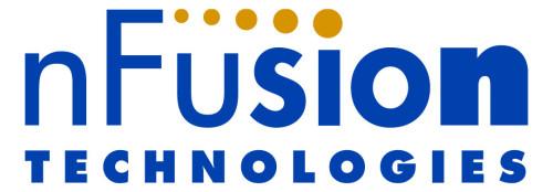 nFusion Technologies, Inc. Logo